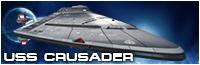 USS Crusader