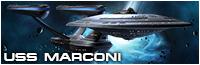 USS Marconi