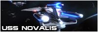 USS Novalis