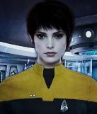 Tenente Anna Maria Calvi