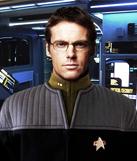Tenente Lucius Fox
