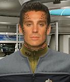 Tenente Comandante Navras Christopher Terr