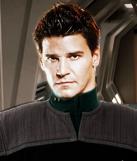 Tenente Comandante Alexander Wood