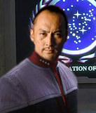 Capitano Tetsuya Kuribayashi