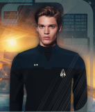 Tenente Lucas Warren