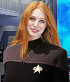 Tenente Comandante Ripley Mcleods