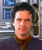 Tenente Comandante Dorian Zsolt Ristea