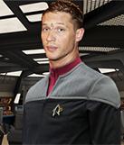 Comandante Toran